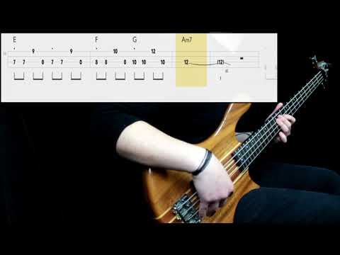 Pokemon X Y Cyllage City Bass Cover Play Along Tabs In Video Youtube The pokemon theme song bass cover with notation and tabs. youtube