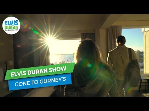 Our Family Weekend at Gurney's Newport   Elvis Duran Exclusive