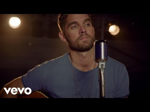 Brett Young - In Case You Didn