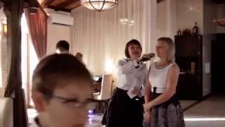 Ведущая на свадьбу: Самара, Отрадный, Клявлино, Похвистнево, Камышла, Кинель-Черкассы