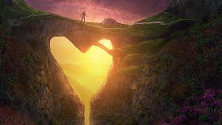 444Hz 44Hz 4Hz Love Energy for Positive ChangeㅣHealing for Body & MentalㅣBeautiful Dream