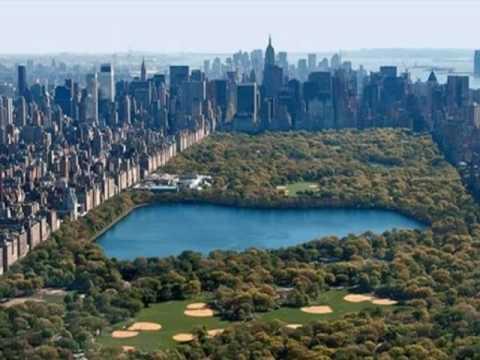 Central park new york youtube for B b new york centro