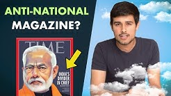TIME Magazine and Cloud Theory of Modi | Analysis by Dhruv Rathee