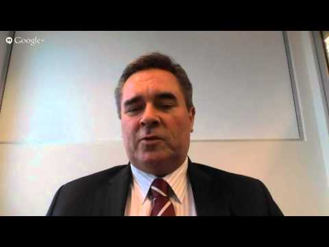 IN THE HOT SEAT WITH CHIEF EXECUTIVE OFFICER AT NSW BUSINESS CHAMBER, STEPHEN CARTWRIGHT