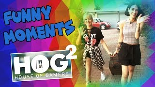 Funny Moments 16 | House of Gamers