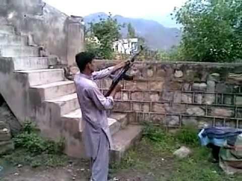Malik Alam Tanoli Soha TANAWAL
