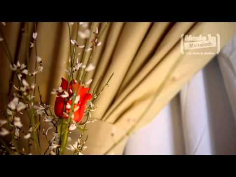 Hôtel Almas by Made in Marrakech   YouTube