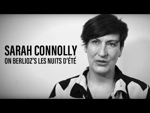 Sarah Connolly on Berlioz's Les nuits d'été | Orchestra of the Age of Enlightenment