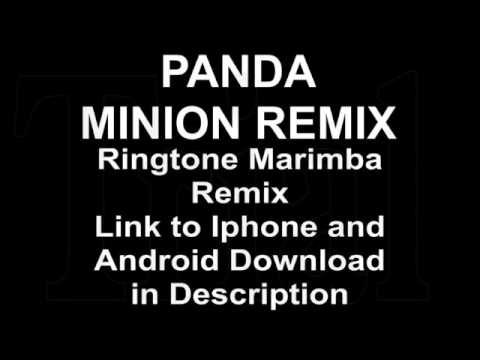 Minion Ringtone