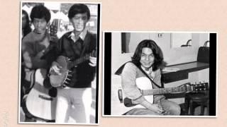1970.4.19 大阪府立体育館「音と唄の騒乱祭」 文学青年だった...
