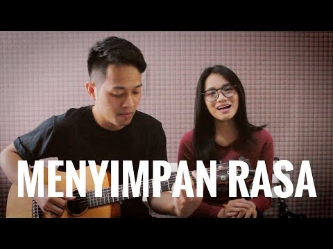 DEVANO DANENDRA - MENYIMPAN RASA (Cover) | Audree Dewangga, Yotari Kezia