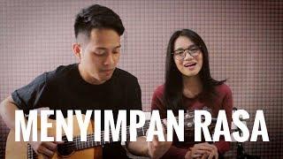 DEVANO DANENDRA - MENYIMPAN RASA (Cover)   Audree Dewangga, Yotari Kezia mp3