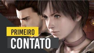 Resident Evil Zero PS4   Primeiro Contato   O trem Misterioso #Resident #Evil #Capcom