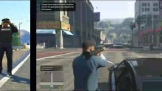 GTA 5 Highly Compressed 5mb only