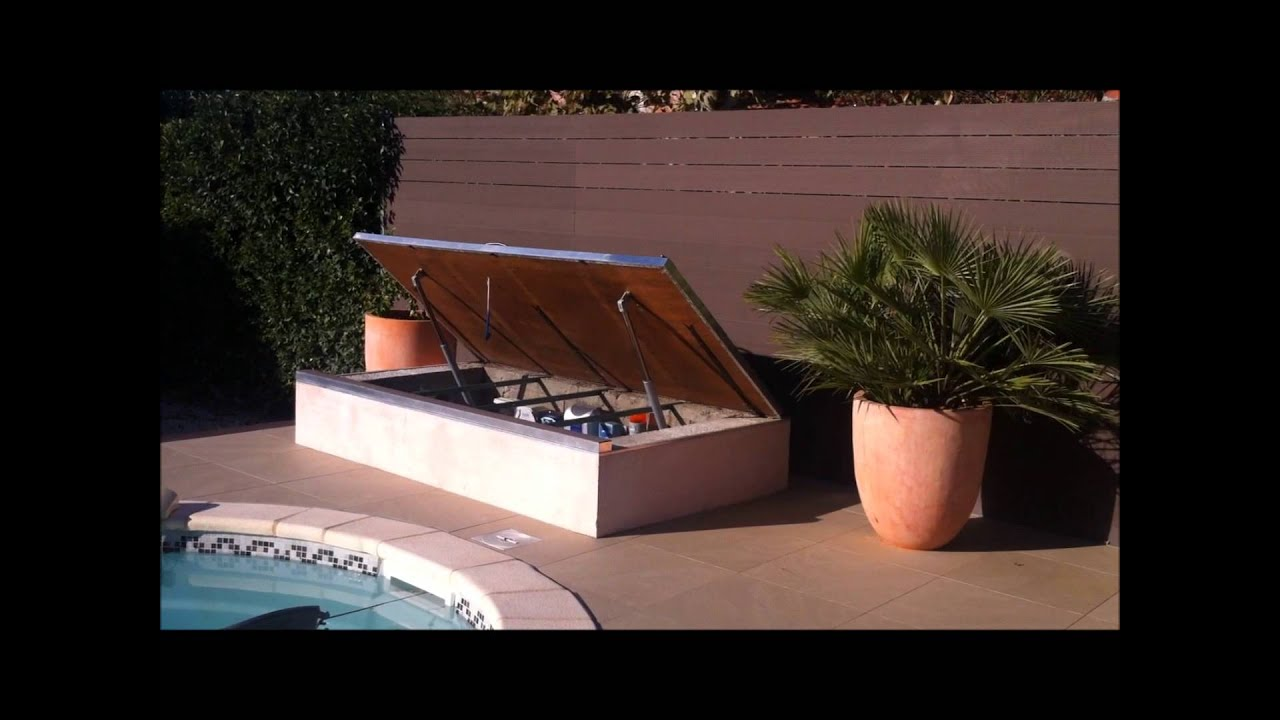 local technique piscine - youtube - Construire Un Local Technique Pour Piscine