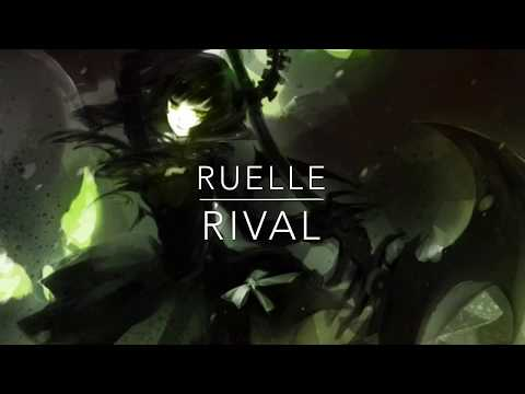 Nightcore - Rival (Lyrics)