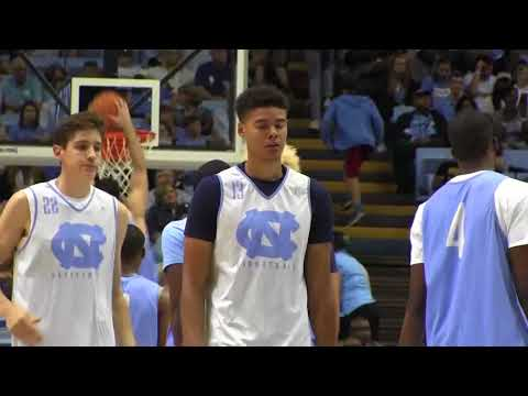ICTV: Cameron Johnson Arrives