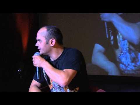 Fernando Rocha - 3 fodas 5 euros | Live