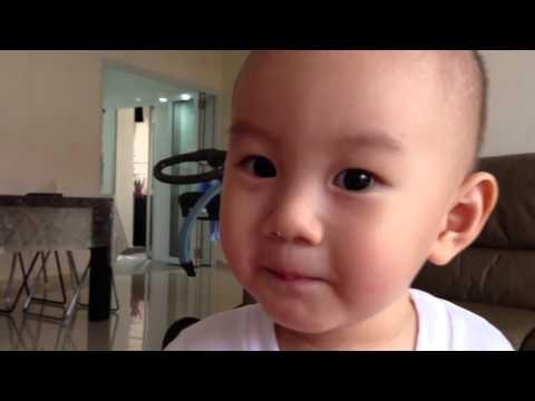 Teochew boy