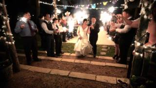 Austin Wedding Videographer: Cedar Bend Events -- BrianDooley.com(http://www.briandooley.com A beautiful wedding near Austin, Texas at Cedar Bend Events located in Cedar Creek, Texas. Wedding Venue: Cedar Bend Events ..., 2012-01-25T20:42:46.000Z)