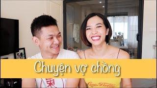 Tâm sự vợ chồng ♡ Hana Giang Anh