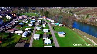 Wasserbillig Camping-Schützwiese