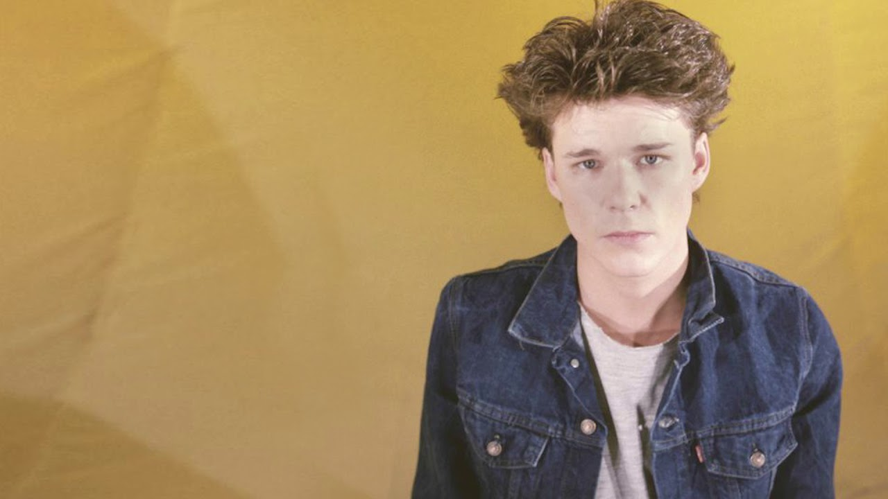 Why Stuart Adamson was the gre...