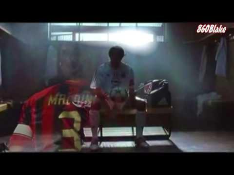 Paolo Maldini - The Legend