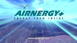 How does Airnergy work?