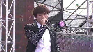 Video 인피니트 남우현의 라이브는 멈추지않아∞(Live singing of Woohyun ) download MP3, 3GP, MP4, WEBM, AVI, FLV Mei 2018