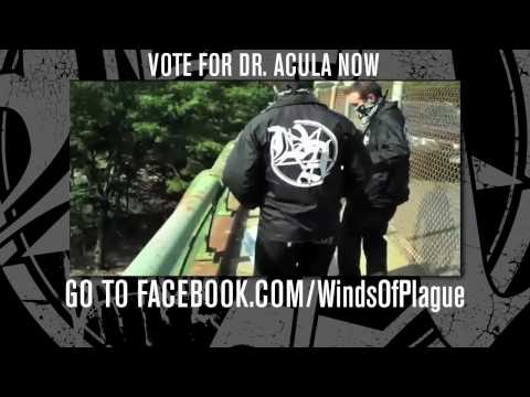 DR. ACULA - Thrash and Burn Contest mp3