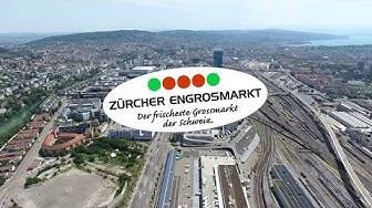 Zürcher Engrosmarkt
