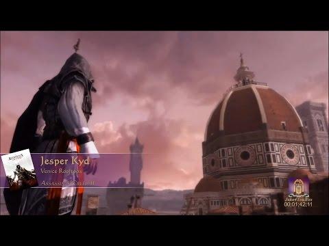 Jesper Kyd - Venice Rooftops (Assassin's Creed II Soundtrack)