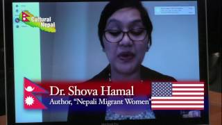 Cultural Nepal: Episode 3 - August 2016