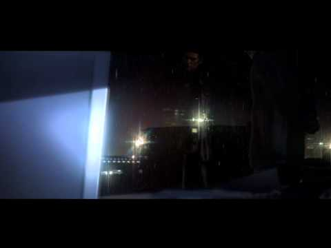 Splinter Cell Conviction - Tom Reed Character Trailer