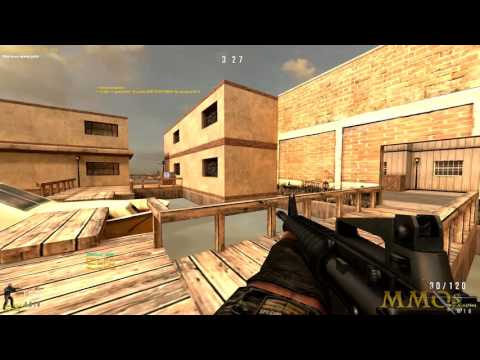 Tom Clancy's Ghost Recon: Future Soldier - Online Multiplayer - PS3 from YouTube · Duration:  15 minutes