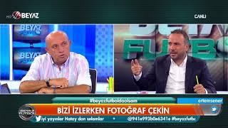 (..) Beyaz Futbol 26 Ağustos 2017 Kısım 4/5 - Beyaz TV