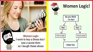 Women's Logic Memes