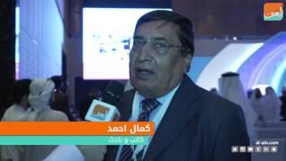 بالفيديو.. الباحث كمال أحمد: جمالية اللغة العربية بكثرة أدواتها