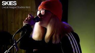 SKIES - Its Alright - Livestream Highlight at Magpie Studios Kent