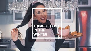 Cozy Stew Cook With Me + Things To Do In Winter