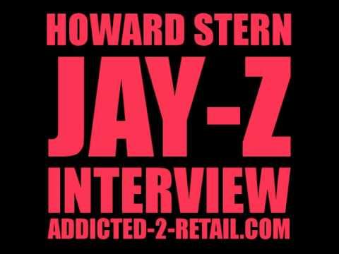 2010 Jay-Z Interview on Howard Stern