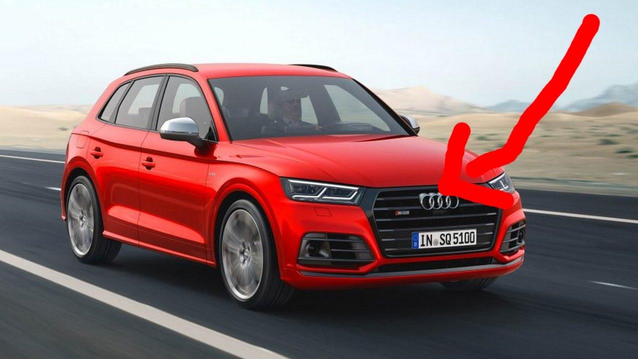 Best Reviews 2018 Audi Sq5 3 0 2017 Detroit Auto Show Youtube