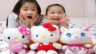three little kitten | Nursery rhymes & Kids song By LoveStar