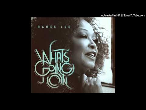 Ranee Lee - The Best of What's Going On