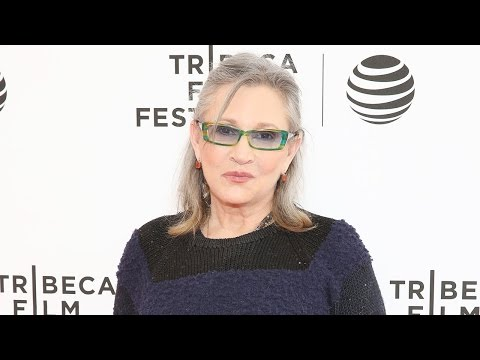 Carrie Fisher's Cause of Death Revealed Daughter Billie Lourd Speaks Out