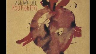 Foo Fighters - Win or Lose