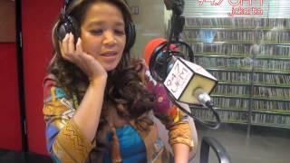 94.7 UFM Jakarta INDIE MOMS Moza Pramita & Nina Roselina (NR)