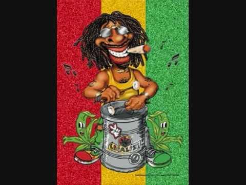 trinidad reggae by positive - never let go