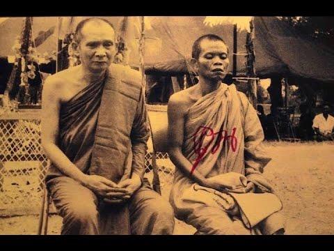 Luang Phor Koon Parisuttho Biography • หลวงพ่อคูณ ปริสุทโธ • Naga 9 Thai Art • Amulet